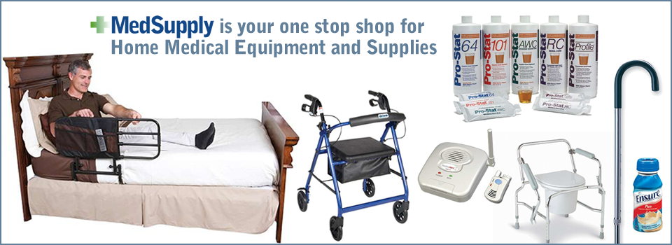 Med-Supply – Resource for Health and Medical Supplies – Troy